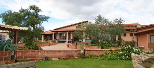 Agriturismo in provincia di Cagliari